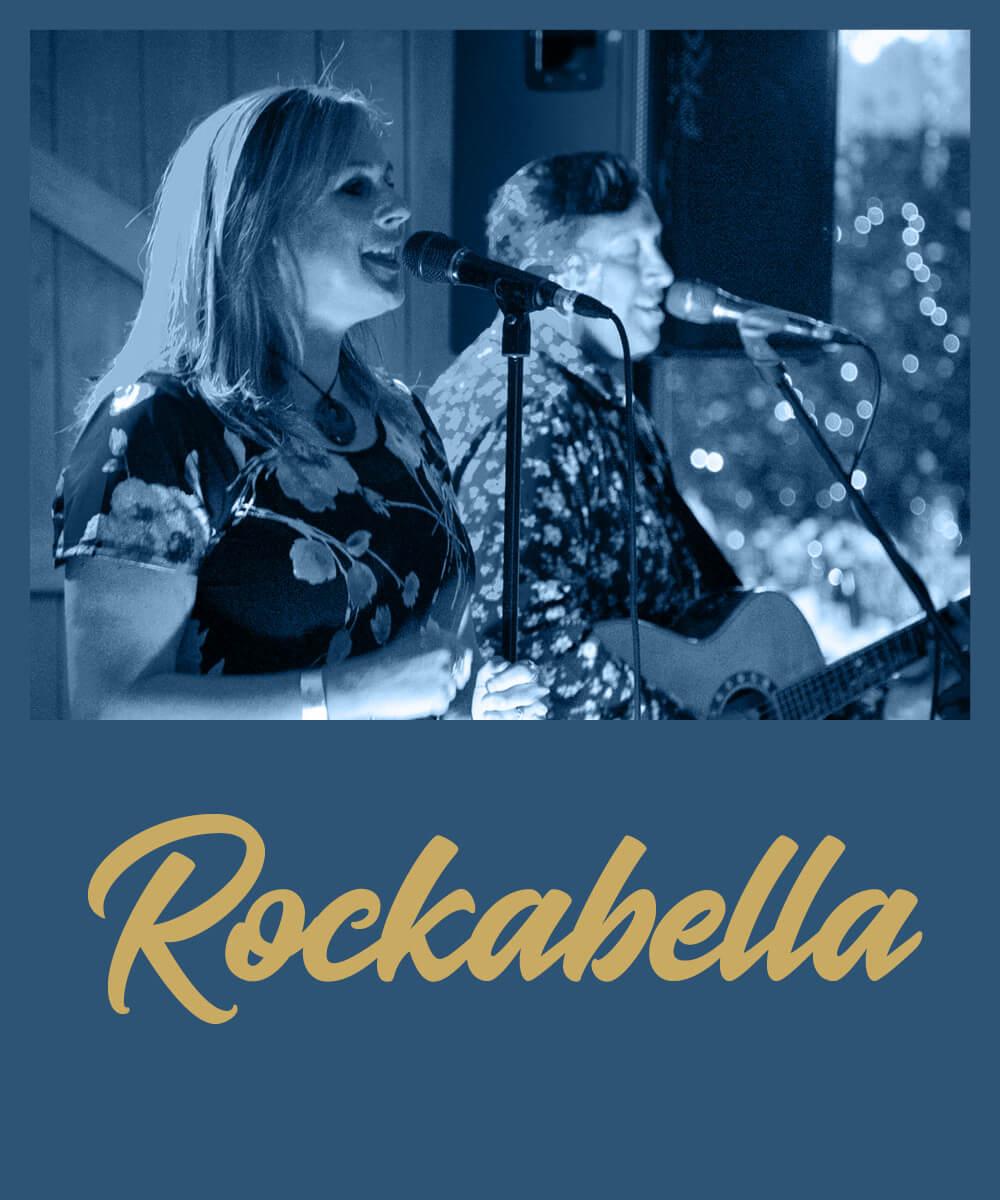 Rockabella music